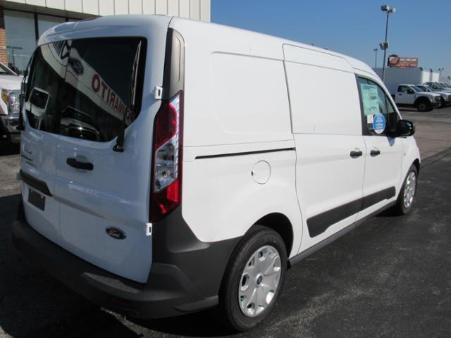 2016 Transit Connect, Cargo Van #F161828 - photo 2
