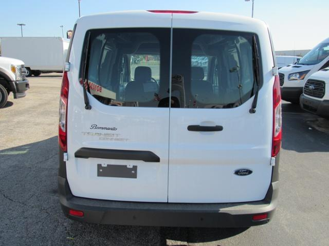 2016 Transit Connect, Cargo Van #F161828 - photo 4