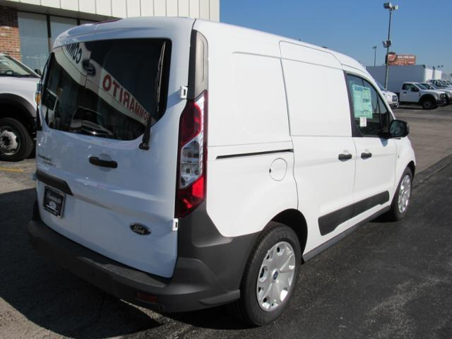 2017 Transit Connect Cargo Van #F170224 - photo 4