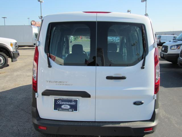 2017 Transit Connect Cargo Van #F170224 - photo 5