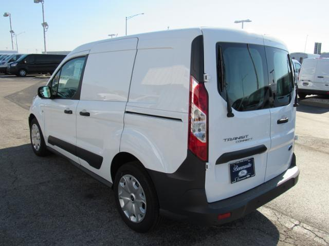 2017 Transit Connect Cargo Van #F170224 - photo 6