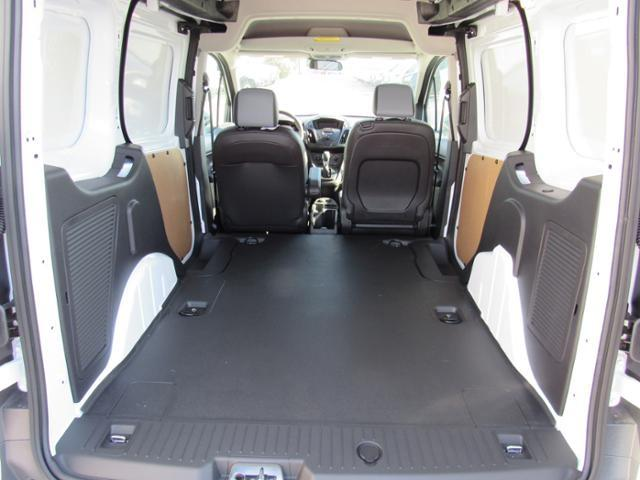 New 2017 Ford Transit Connect Cargo Van For In Hazelwood Mo