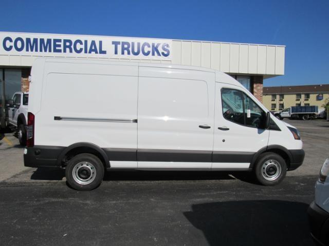 2017 Transit 250 Medium Roof, Cargo Van #F170231 - photo 3