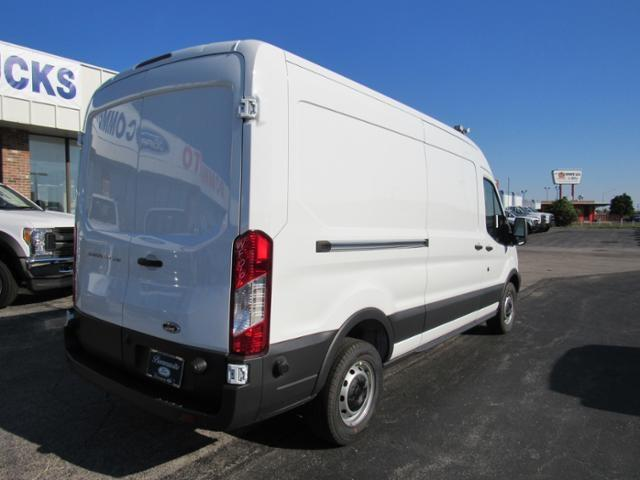 2017 Transit 250 Medium Roof, Cargo Van #F170231 - photo 4