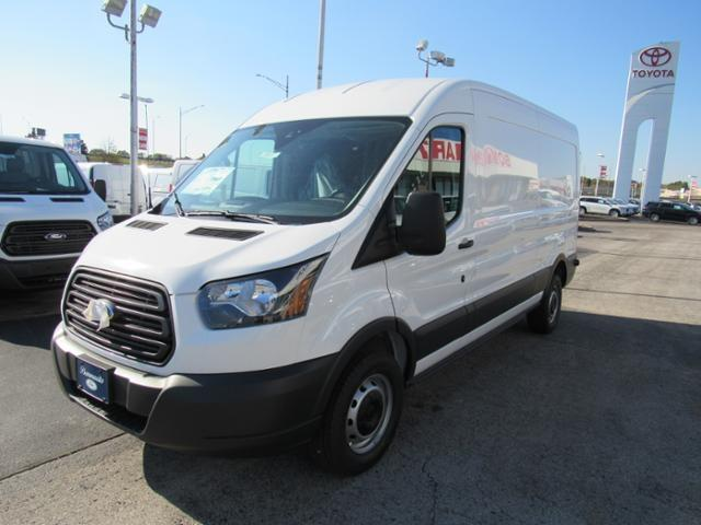 2017 Transit 250 Medium Roof, Cargo Van #F170231 - photo 7