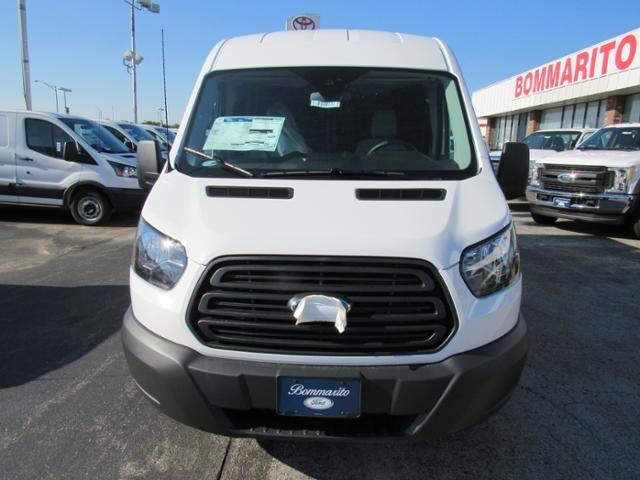 2017 Transit 250 Medium Roof, Cargo Van #F170231 - photo 8