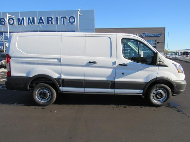 2017 Transit 250 Low Roof Cargo Van #F170409 - photo 3