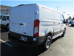 2017 Transit 250 Low Roof Cargo Van #F170409 - photo 1