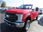 2017 F-250 Regular Cab 4x4 Pickup #F170440 - photo 6