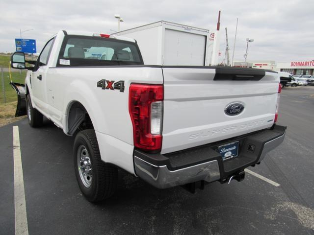 2017 F-350 Regular Cab 4x4, Pickup #F170444 - photo 3