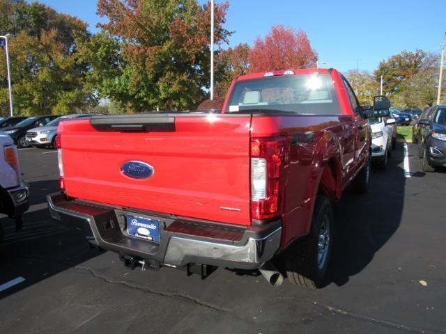 2017 F-250 Regular Cab 4x4 Pickup #F170466 - photo 2