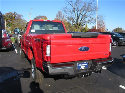 2017 F-250 Regular Cab 4x4 Pickup #F170466 - photo 4