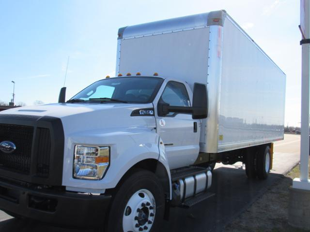2017 F-650 Regular Cab, Supreme Dry Freight #F171466 - photo 7