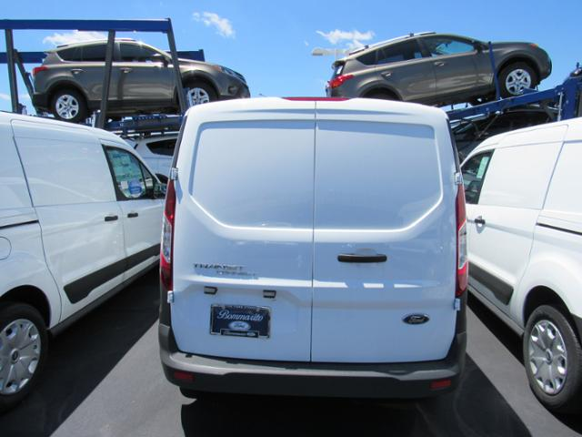 2017 Transit Connect Cargo Van #F171535 - photo 3