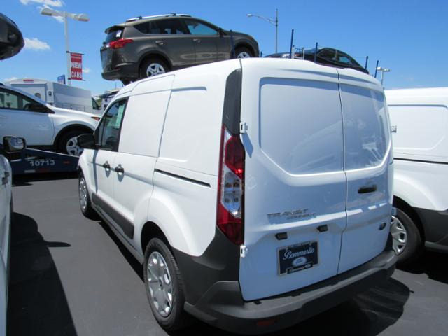 2017 Transit Connect Cargo Van #F171535 - photo 4