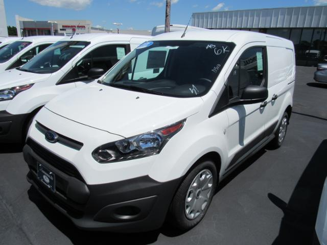 2017 Transit Connect Cargo Van #F171535 - photo 5