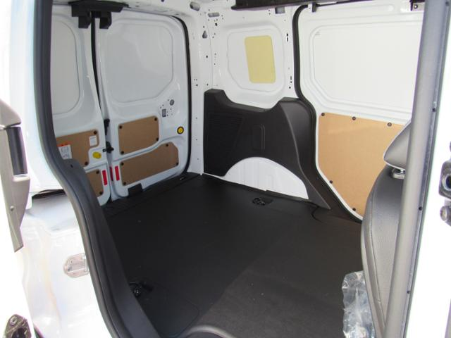 2017 Transit Connect Cargo Van #F171535 - photo 9