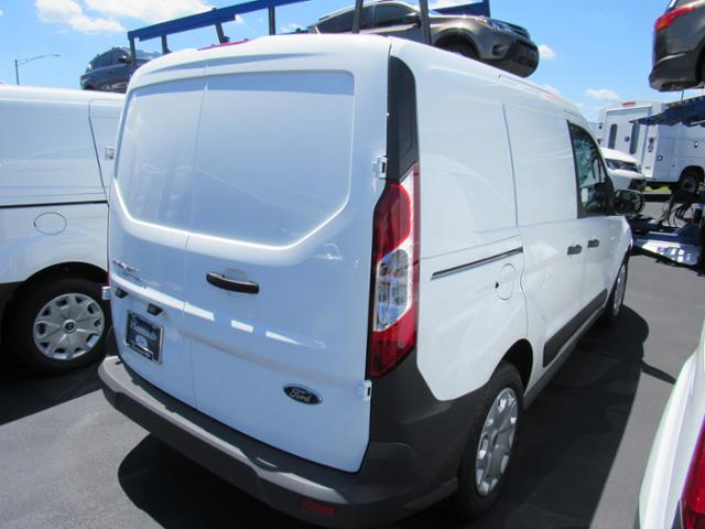 2017 Transit Connect Cargo Van #F171535 - photo 2