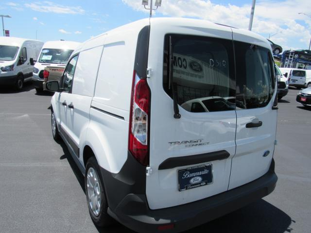 2017 Transit Connect Cargo Van #F171546 - photo 5
