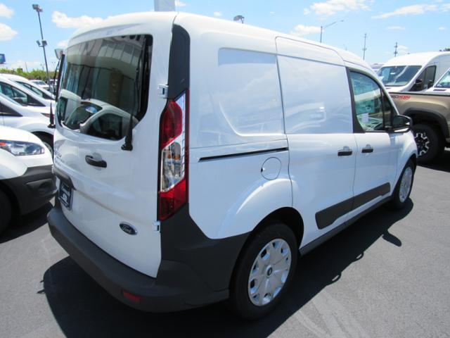 2017 Transit Connect Cargo Van #F171546 - photo 2