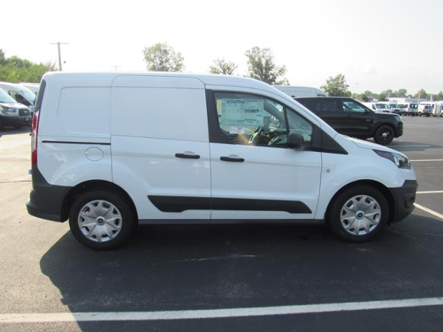 2017 Transit Connect, Cargo Van #F171591 - photo 3