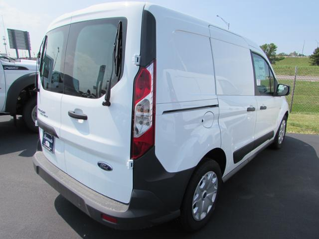 2017 Transit Connect Cargo Van #F171592 - photo 2
