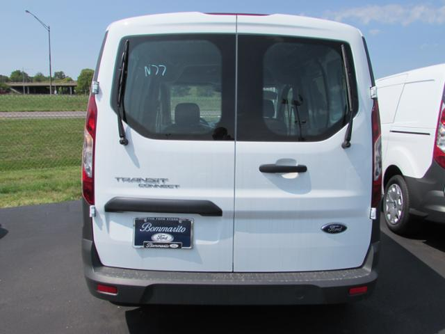 2017 Transit Connect Cargo Van #F171592 - photo 3