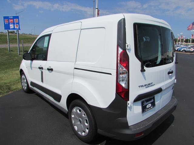 2017 Transit Connect Cargo Van #F171592 - photo 4