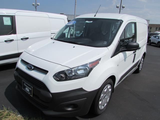 2017 Transit Connect Cargo Van #F171592 - photo 5