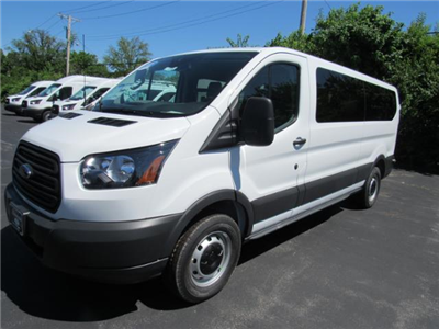 2017 Transit 350 Passenger Wagon #F171666 - photo 5