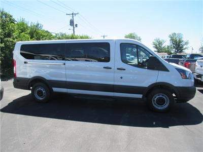 2017 Transit 350 Passenger Wagon #F171666 - photo 3