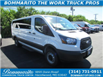 2017 Transit 350 Passenger Wagon #F171666 - photo 1