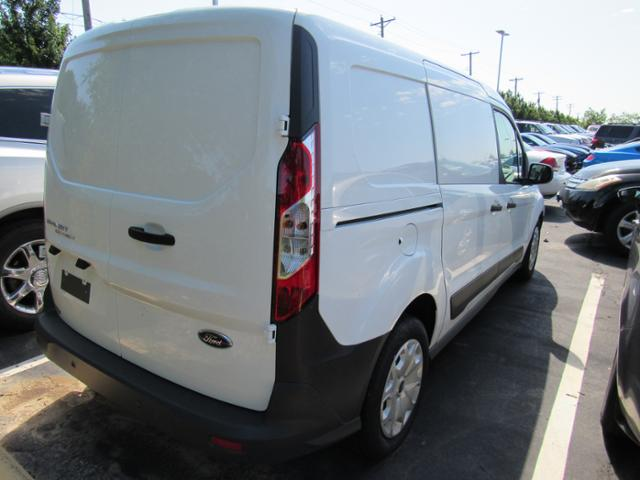 2017 Transit Connect Cargo Van #F171850 - photo 2