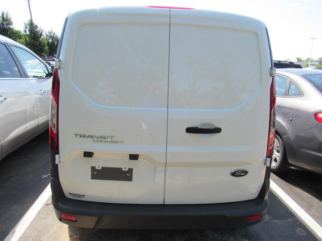2017 Transit Connect Cargo Van #F171850 - photo 3