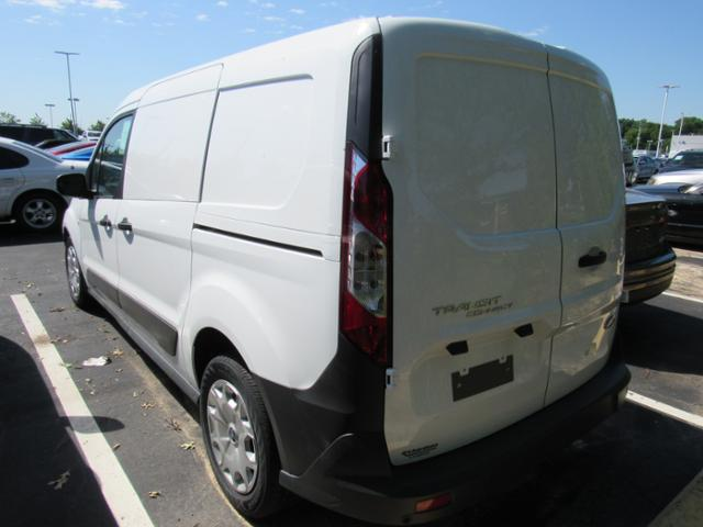 2017 Transit Connect Cargo Van #F171850 - photo 4