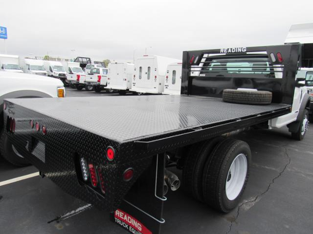 2017 F-450 Regular Cab DRW, Platform Body #F171919 - photo 2