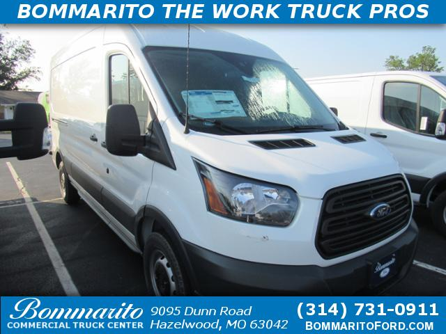 2017 Transit 250 Cargo Van #F172357 - photo 1