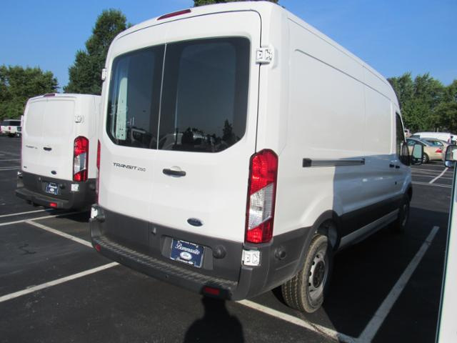 2017 Transit 250 Cargo Van #F172357 - photo 2