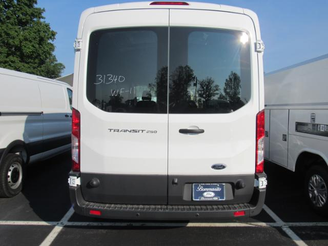 2017 Transit 250 Cargo Van #F172357 - photo 3