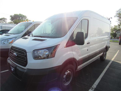 2017 Transit 250 Cargo Van #F172357 - photo 5