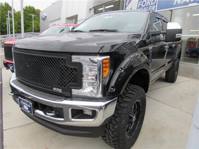 2017 F-350 Crew Cab 4x4,  Pickup #F172367 - photo 4