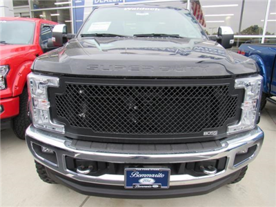 2017 F-350 Crew Cab 4x4,  Pickup #F172367 - photo 5