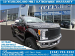 2017 F-350 Crew Cab 4x4,  Pickup #F172367 - photo 1