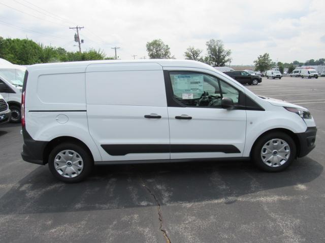 2017 Transit Connect Cargo Van #F172418 - photo 3