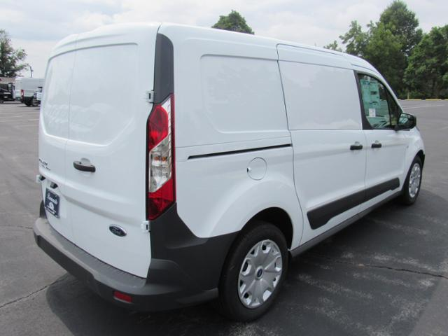 2017 Transit Connect Cargo Van #F172418 - photo 4