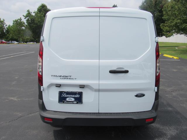 2017 Transit Connect Cargo Van #F172418 - photo 5
