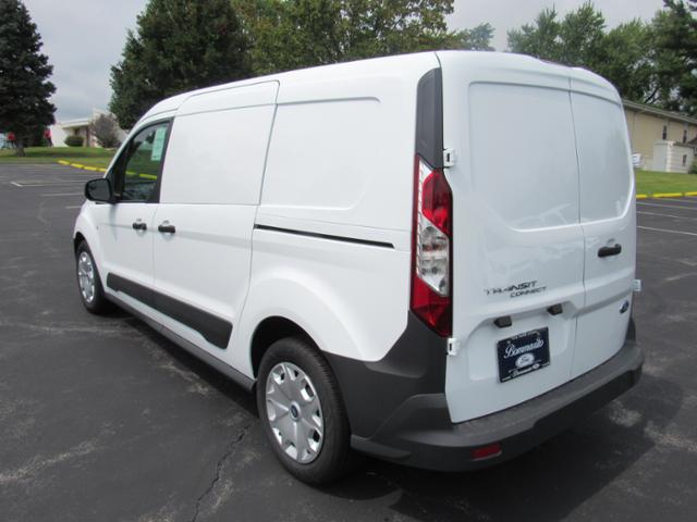2017 Transit Connect Cargo Van #F172418 - photo 6