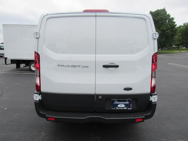 2017 Transit 250 Low Roof Cargo Van #F172441 - photo 5