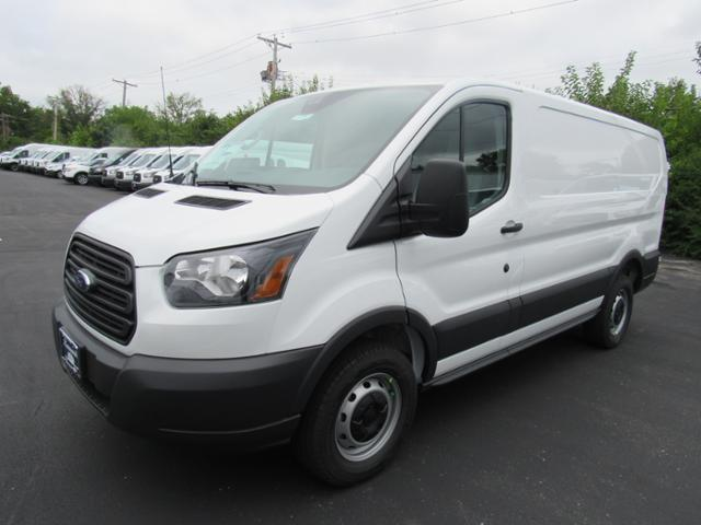 2017 Transit 250 Low Roof Cargo Van #F172441 - photo 7