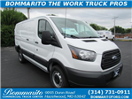 2017 Transit 250 Low Roof Cargo Van #F172441 - photo 1